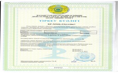 Certificato 02-1